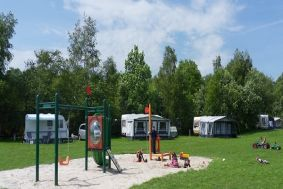 Camping de Stal