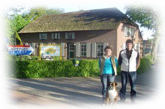 Foto in Nistelrode
