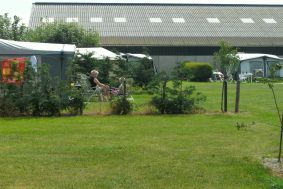 Camping Oosterend Texel